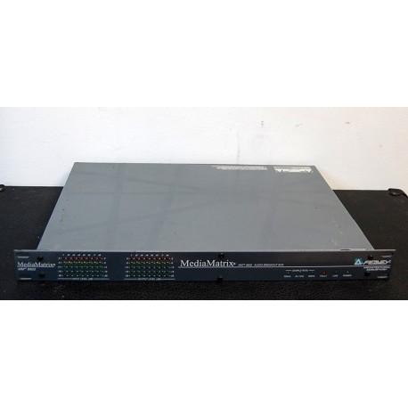 Peavey Media Matrix MM 8802 Audio breakout box