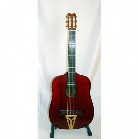 Acoustic guitar 1944 year