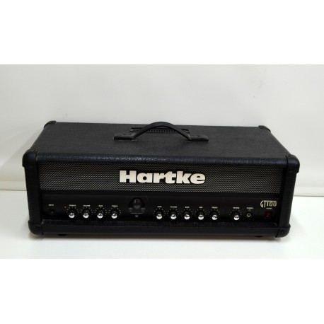 Tube Amplifier Hartke GT100
