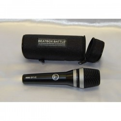 Beatbox Battel microphone