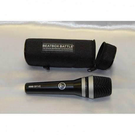 Beatbox Battel microphone