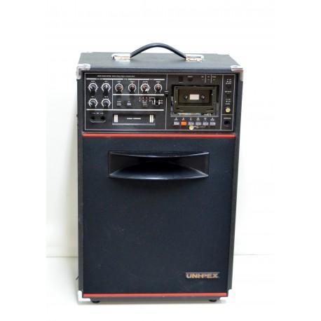 Uni-Pex Music Sound System