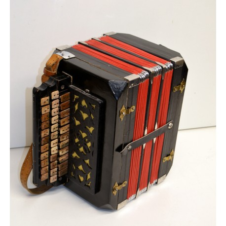 Diatonic Accordion Universal