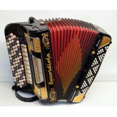 Button Accordion Accordiola 120 basses