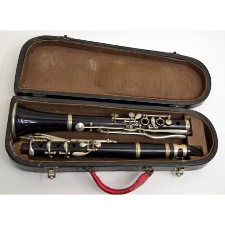 Clarinet Xinghai