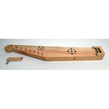 Small Zither 8 strings