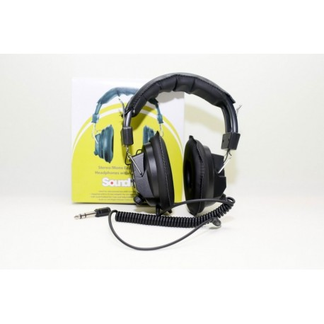 SoundLab headphones