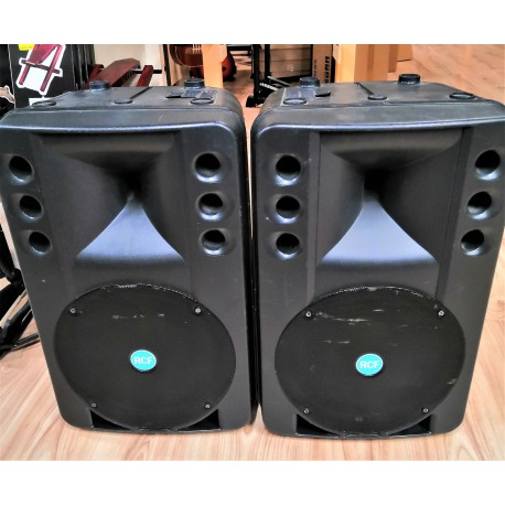 Active speakers RCF 300A