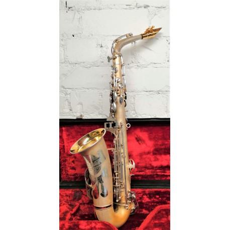 Alto Saxophone Weltklang