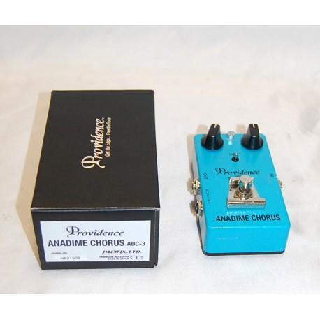 Providance Anadime Chorus ADC-3